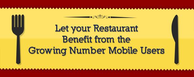 work it your restaurant online today